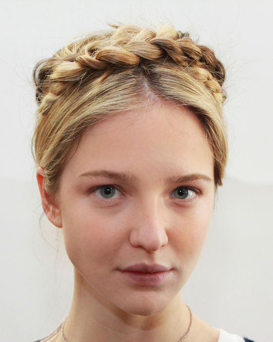 Brilliant Effortless Easy Braids For Fine Hair Schematic Wiring Diagrams Amerangerunnerswayorg