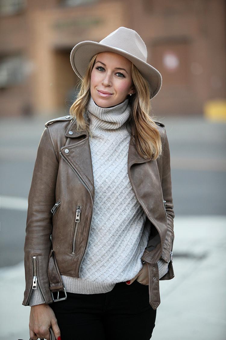 Tiffany T | Brooklyn Blonde