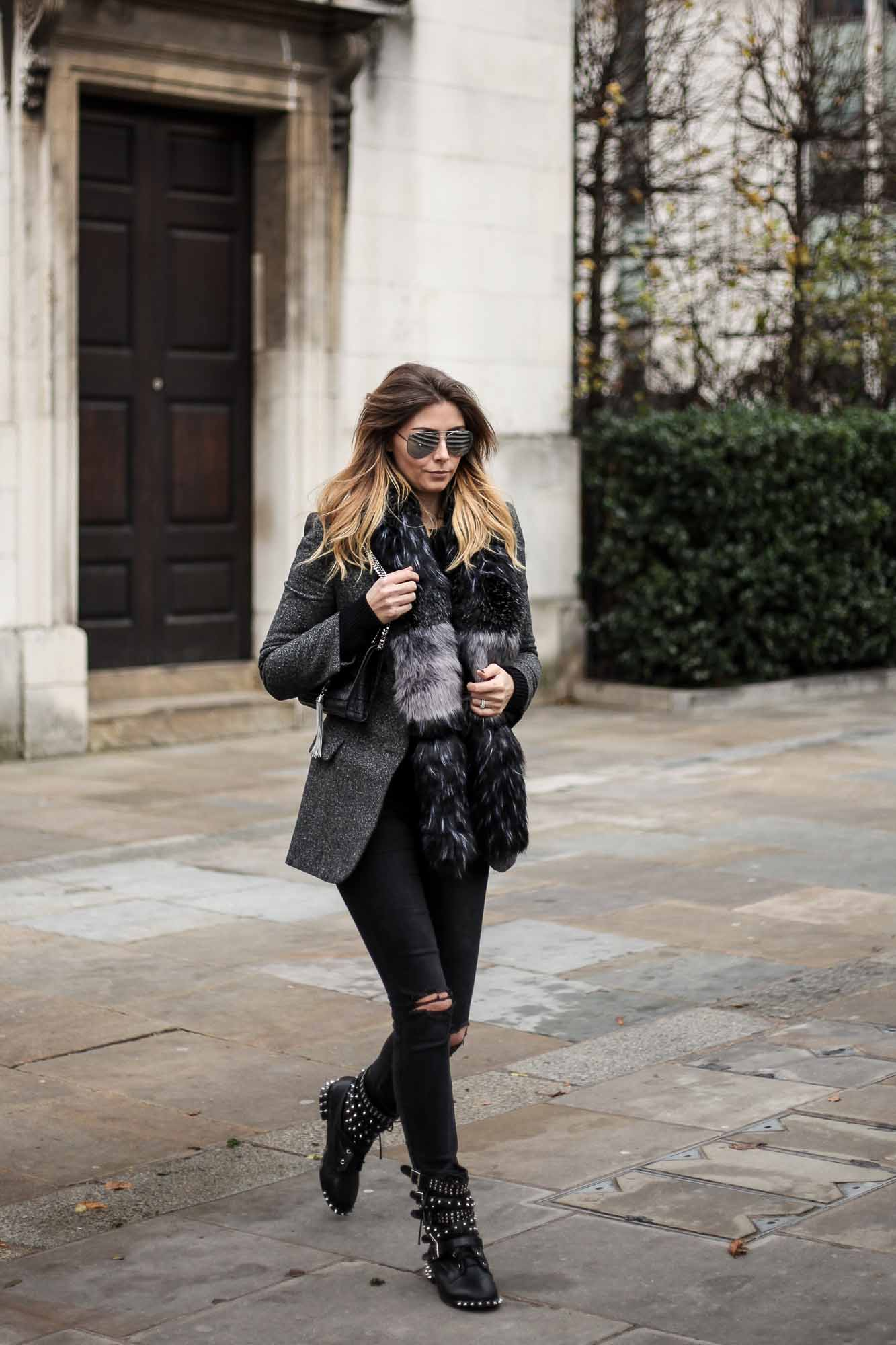 Cold Weather Style Furry Looks To Copy Style Report Magazine