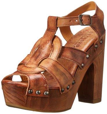 summer sandals Bed Stu Blue Eyed Girl OC STYLE REPORT