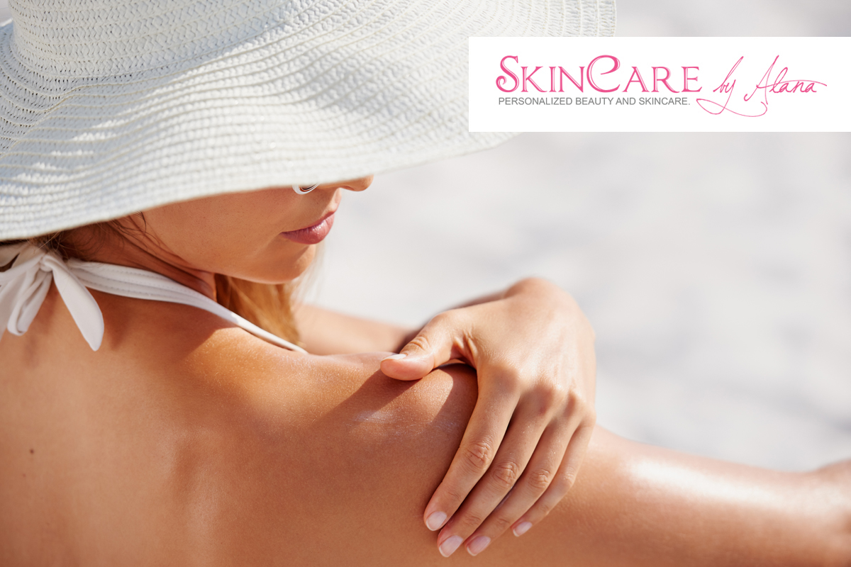 summer skincare forecast with skincare by alana