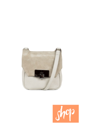 Kooba Gable Crossbody via Blue Eyed Girl