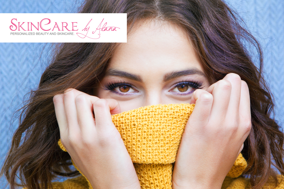 cold weather skincare tips