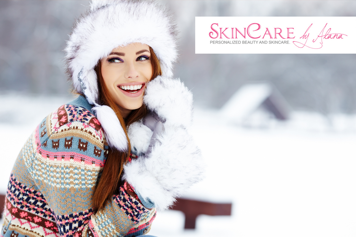 How to Avoid dull winter skin from beauty expert skincare by alana