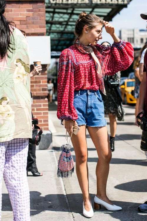 e3fdda889485 7 Cool Girl Summer Street Style Outfits To Copy NOW