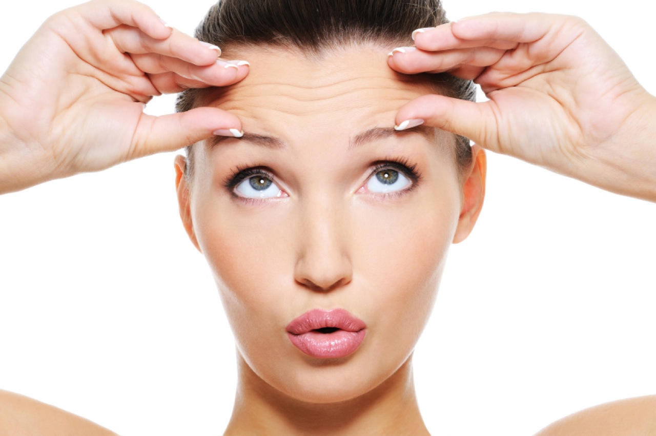 4 surprising ways to reduce wrinkles