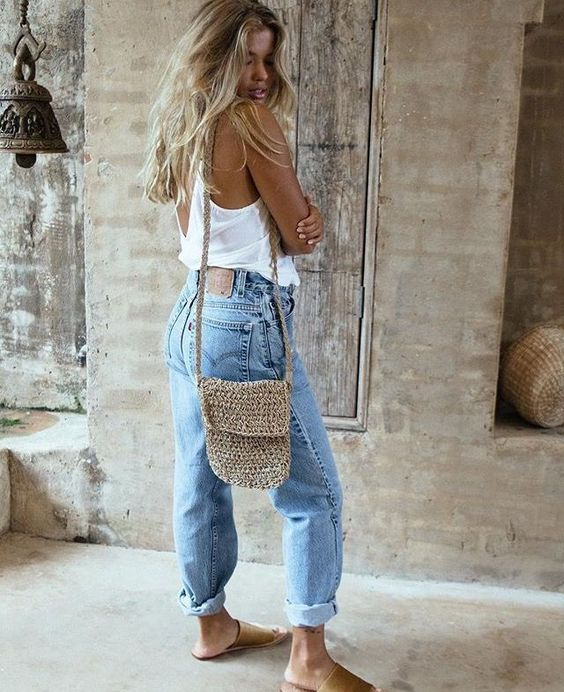 a9671f5c1dd7 Casual Summer Outfits Perfect for 4th of July MUST include and white tee