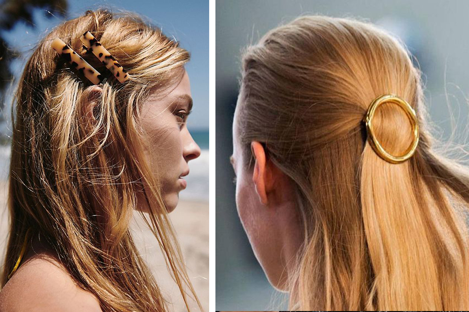 The 2019 Hair Trend you're Going to Want in On  The 2019 Hair T...